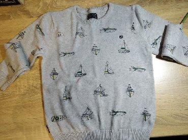 Mayoral πουλόβερ για παιδάκι 6ετων άριστη κατασταση φορεμένο 2 φορες