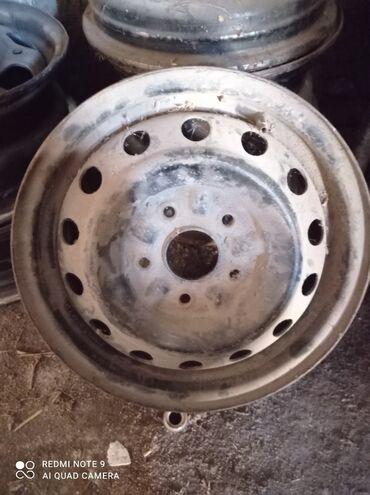14298 объявлений: Продаю диски желешные на Тойоту Митсубиси Ниссан Мазда Лексус на все м