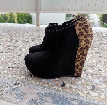 Παπούτσια Tally Weijl
