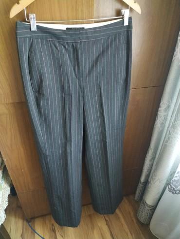 женские брюки для активного отдыха эйвон в Кыргызстан: Женские брюки 48р. Обхват талии 80 см. Длина брюк 106 см. Брюки в