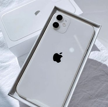 en ucuz plansetler - Azərbaycan: Yeni IPhone 11 64 GB Ağ