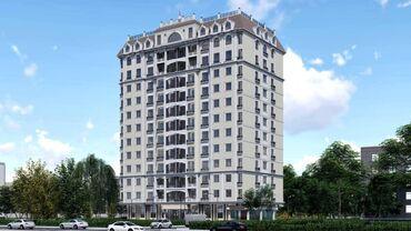 квартира ош сдается в Кыргызстан: Ул. Шакирова 108/3а  На 3-этаже 79.35 метр кв  2ком квартира  Город Ош