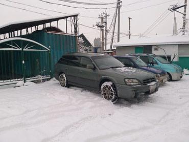 Subaru Legacy 2001 в Узген