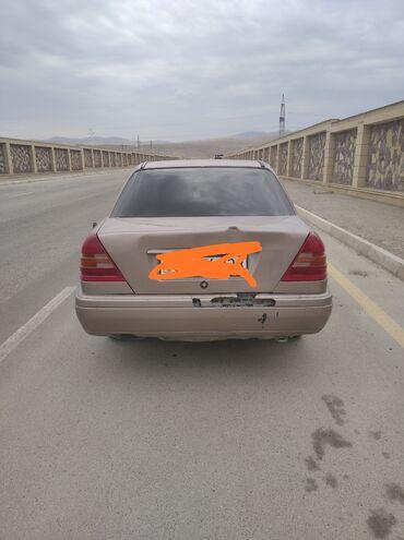 Mercedes-Benz C 180 1.8 l. 1994 | 300000 km