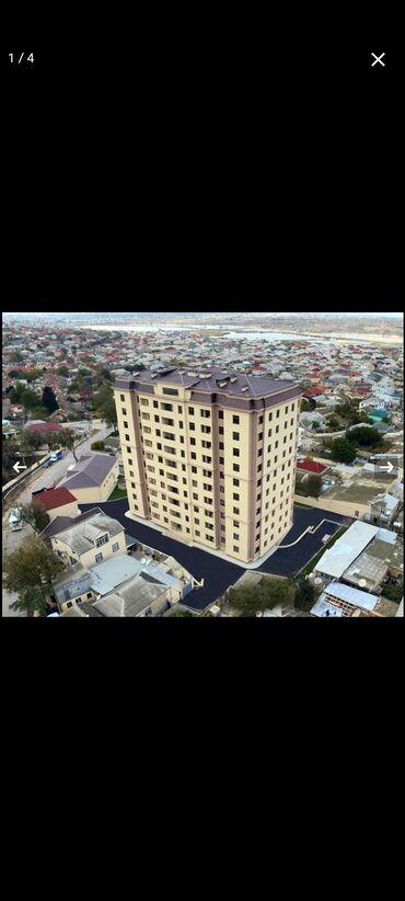 2 этажные виллы в Азербайджан: Продается квартира: 2 комнаты, 67 кв. м