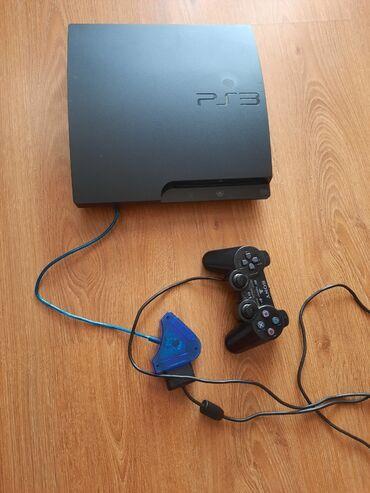 Sony 3 -500Gb Čipovan ima 10 igrica Stanje odlično  Ide jedan dzojsnik