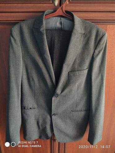летнее платье 48 размера в Кыргызстан: Срочно!!! Продаю мужской классический костюм Размер:M-48-50