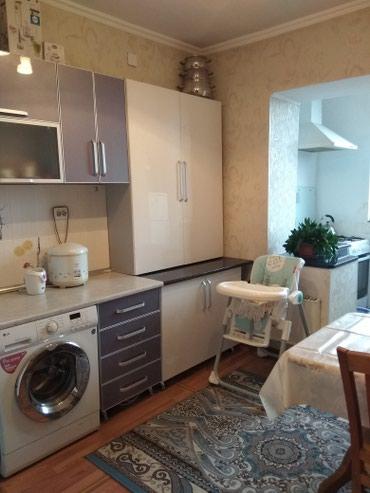 Срочно!!! Продаем 3 комнатную квартиру, в Бишкек
