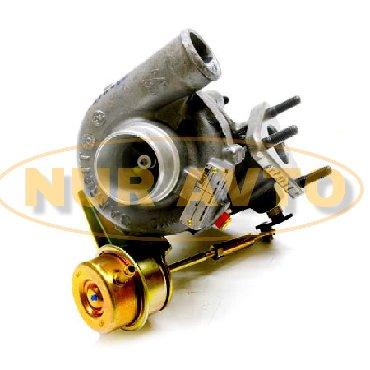 Ford transit turbosu gmw t12/15