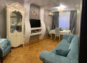 ремонт катеров в Азербайджан: Продается квартира: 3 комнаты, 66 кв. м