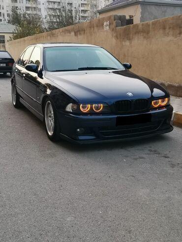 Masin ucun monitor satisi - Azərbaycan: BMW 5 series 2.8 l. 1997   350000 km