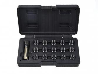 Bmw x1 20i xdrive - Srbija: Set alata za reparaciju navoja svećica 16 komKomplet za popravku