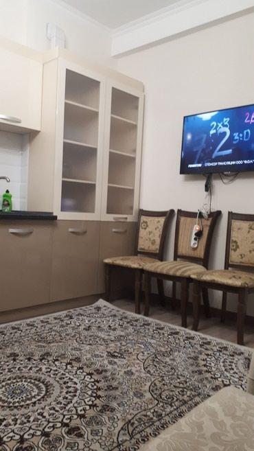 Сниму квартиру в г. бишкек 2х комнатную в Бишкек