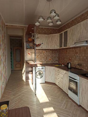 как обменять дом на квартиру в Кыргызстан: Сдаю квартиру посуточно.7 мкр.дом Мега Сити.рядом Бета Сторис