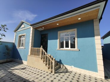 aro 10 1 6 mt - Azərbaycan: Zabrat 1 qesebesinde yerlesen 3 sotda 4 otaqli heyet evi satilir.Tam