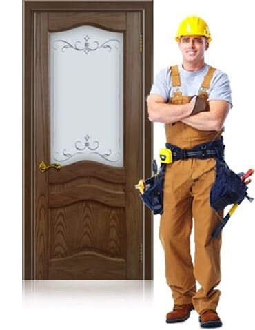 Window, Doors, Stained glass | Installation, Repair | Experience More than 6 years experience