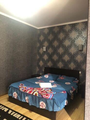 посуточно в Кыргызстан: Сдаётся 1 ком уютные номера для двоих посуточно и по часовой,все вопро