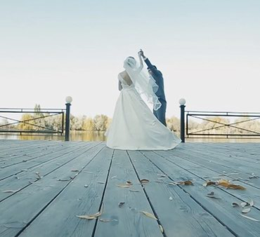 Свадебное платье. Производство в Бишкек