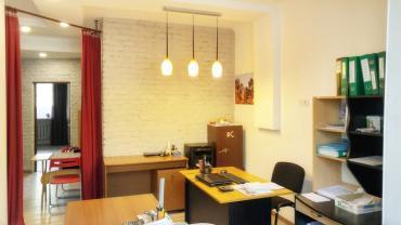 сдам в аренду помещение под офис в Кыргызстан: Сдам соарендаторам офис под образовательный центр, курсы, лекции