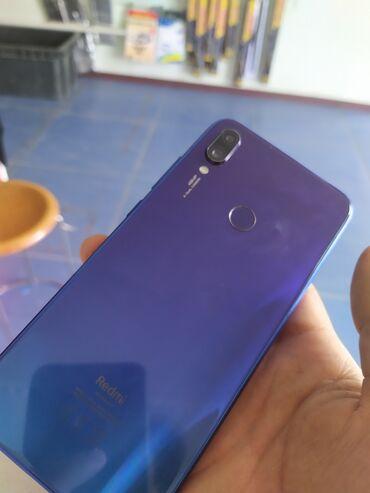 Электроника - Александровка: Xiaomi Redmi Note 7 | 64 ГБ | Синий | Сенсорный, Беспроводная зарядка, Две SIM карты