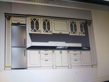 Гарнитуры в Кок-Ой: Мебель на заказ! Все виды телефон
