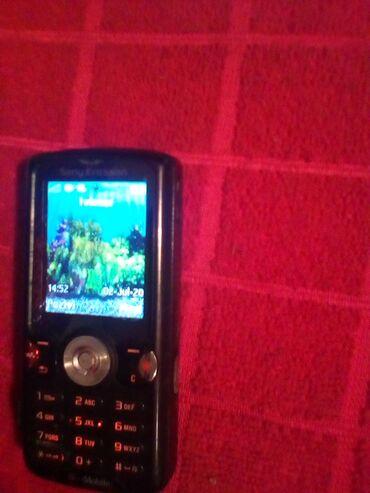 Sony Ericsson | Srbija: Sony EricssonW810i,,walkman,,sa slusalicama i punjacem