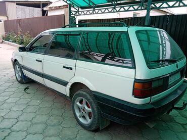 Volkswagen - Кызыл-Суу: Volkswagen Passat 1.8 л. 1989