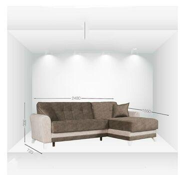 Kunc divan углавой диван olcu 248x155 acilan bazali purjun blokOrginal