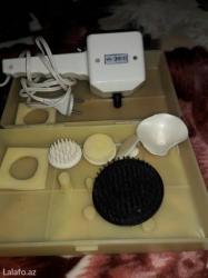 Elektronika Naxçıvanda: Antikvar masaj aparatı. 26 ilin aparatıdı. İşlək vəziyyətdədir. Paketi