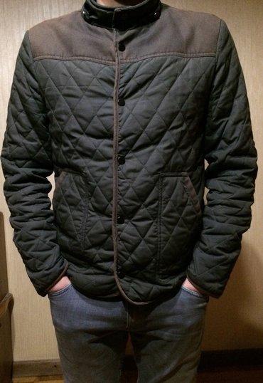 Турецкая куртка, отличного качества, состояние хорошее, куртка деми, б в Бишкек