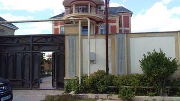 buzovna bina evleri в Азербайджан: Продажа Дома от посредника: 400 кв. м, 7 комнат