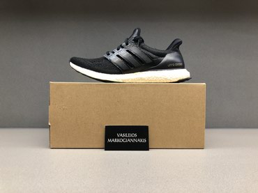 Adidas ultra boost 1.0 core black J&D collective σε Heraklion