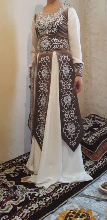 Новая платья белого цвета,с в Бишкек