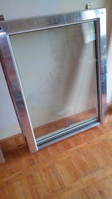 Nov krovni prozor PVC 94x118,nemačkog proizvođača ROTO sa hidraulik - Beograd