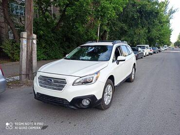 Subaru - Кыргызстан: Subaru Outback 2.5 л. 2015   190000 км