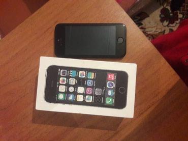 Срочно продаю айфон 5s в Кара-Балта
