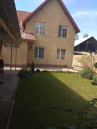 туз в Кыргызстан: Продам Дом 200 кв. м, 4 комнаты