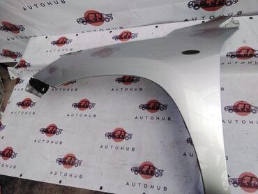 запчасти хендай санта фе бу в Кыргызстан: КРЫЛО НА ТОЙОТА РАВ4    Toyota Rav4 ACA31 2AZ-FE 2006    ПЕРЕДНИЕ ПРАВ