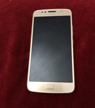 Motorola - Azərbaycan: Motorola Moto G5S(XT1794). 1,5 il ishlenibdi, ela veziyyetdedi