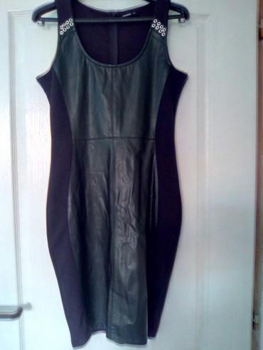 """""""Janina"""" vel.38 prelepa haljina obucena za jednu priliku, bukvalno - Vranje"""