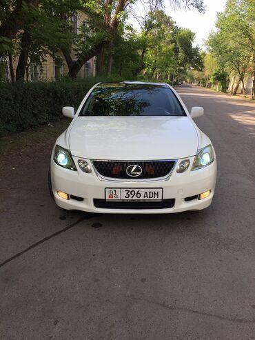 Lexus GS 3 л. 2005 | 180000 км