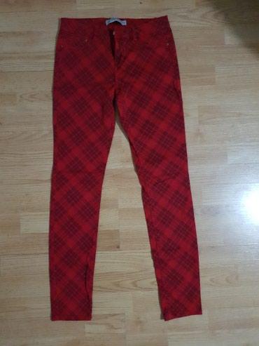 ZARA zenske pantalone velicina: S - Loznica