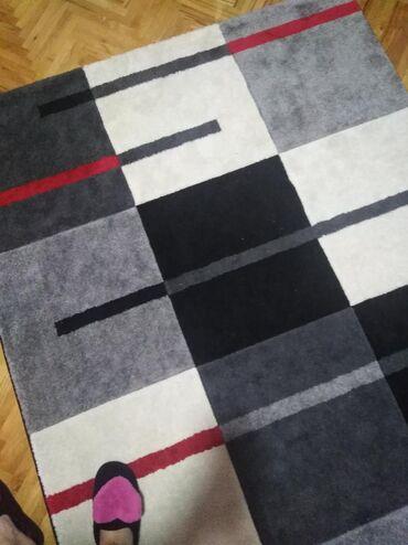 Ostalo za kuću | Valjevo: Na prodaju tepih prelep dim 140*200 m 4500