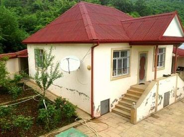 - Azərbaycan: Ismayillida kiraye ev