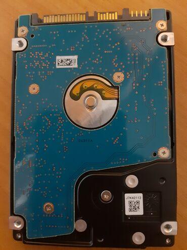 Жесткие диски, переносные винчестеры - Кыргызстан: TOSHIBA (MQO4ABF100) HHD для ноутбука