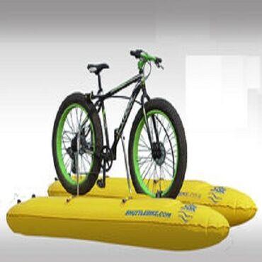 Ποδήλατα - Ελλαδα: Person water bike FAT