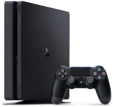 домашний кинотеатр sony в Азербайджан: Sony PlayStation 4 Slim (1TB,Black)Məhsul kodu: Kredit kart sahibləri