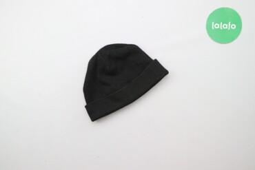 Жіноча шапка Bershka     Напівобхват голови: 24 см Висота: 16 см  Стан