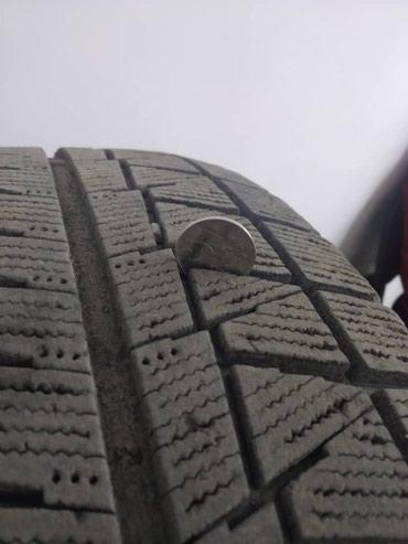 Bridgestone. Идеальное состояние! Срочная в Бишкек