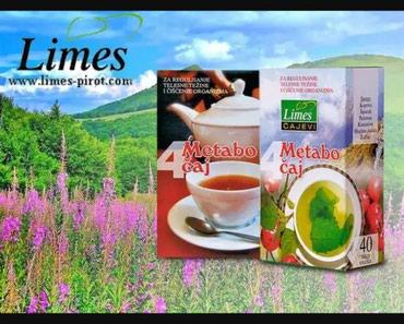 Metabo čaj - Backa Palanka